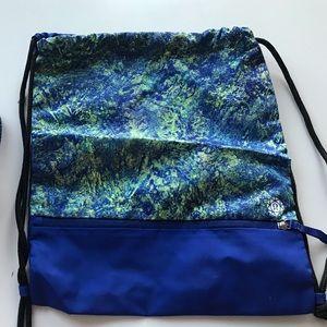 Lululemon Seawheeze 2019 Athletica bag pack